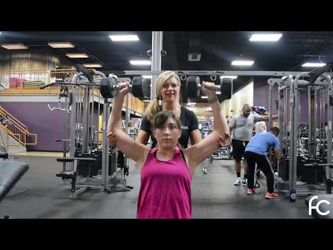 Atlas Fitness Franchise Offering