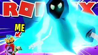 THIS IS WHY I WONT PLAY ROBLOX GHOST SIMULATOR ANYMORE.. (SCARY)
