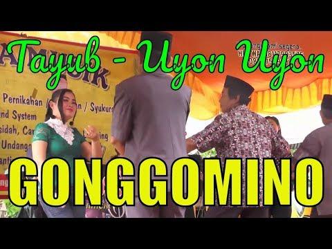 GONGGOMINO Gonggo Mino By Citra Orgen Tunggal Lampung Timur Campursari Tayub Uyon Uyon Gending Jawa
