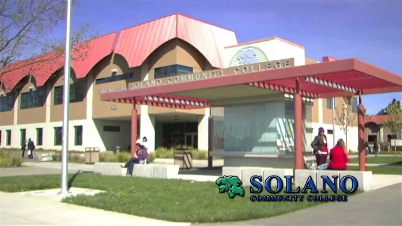 Solano Community College - Brandman University