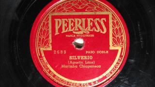 Vintage Latin Music - SILVERIO by Marimba Chiapaneca (Mexican)