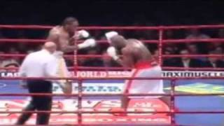 Audley Harrison vs Danny Williams (Part 3)