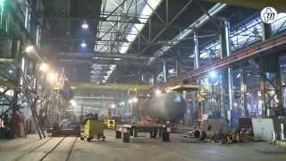 Нефтегазовое машиностроение и нефтесервис