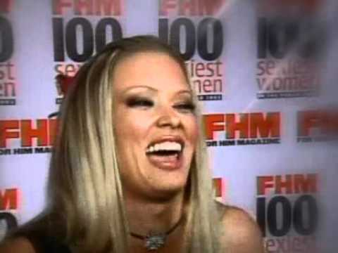 Jenna Jameson - Loveline High FIve from YouTube · Duration:  1 minutes 57 seconds