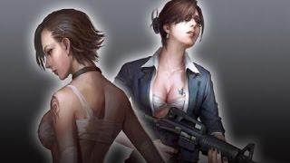 Counter Strike Xtreme V5 Zombie Mod