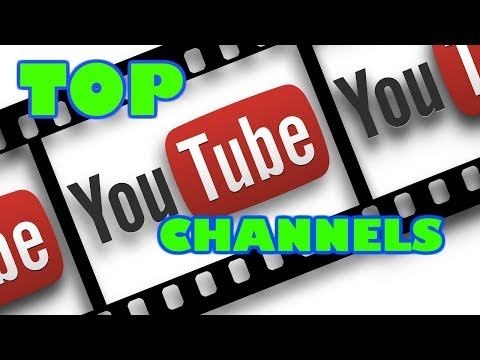 Top YouTube and BitChute channels for men's issues for 2019