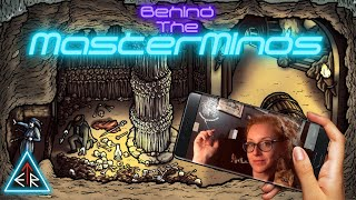 "EP48 - ESCAPETHEROOMers presents: Behind The MasterMinds w/ ""Carden Illustration"""