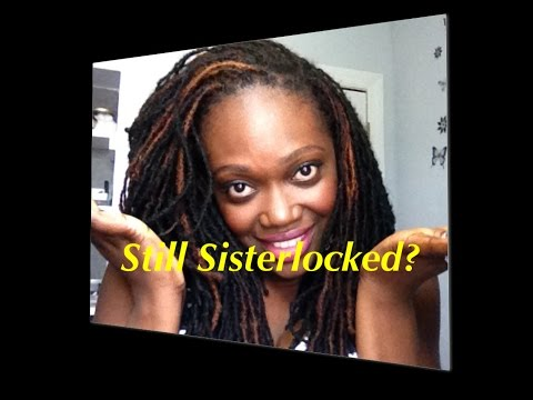 Microlocs Are Not Just Another Word For Sisterlocks Doovi