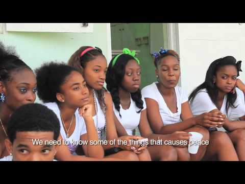 Youth Voices- What Are We Fighting For