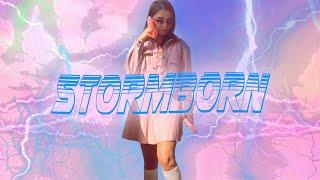 N ice – STORMBORN (Prod.BringTheVibe)