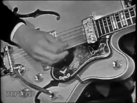 "Duane Eddy ""Guitar Child"""