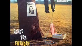 Peter Sellers - Songs For Swingin' Sellers (Full Album) 1959