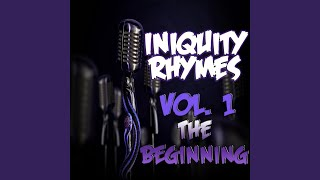 Watch Iniquity Rhymes Gurl Gamers video