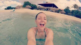 Vlog 209 ❤ Laatste dag Curacao | Beautygloss