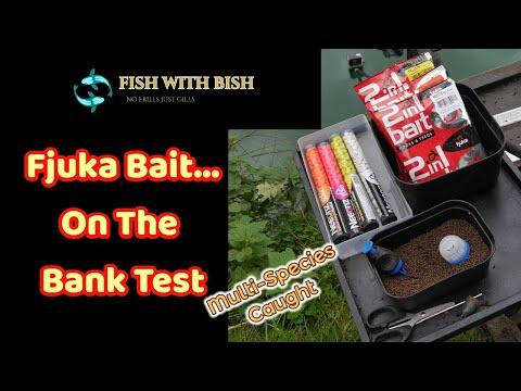 Fjuka On The Bank Test            #fjuka #fjukabaitreview #fjukaneeonztest