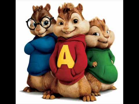 Bill Withers Lean On Me-Chipmunks