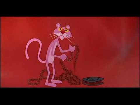 Pink Panther and Pals - Life in the Pink Lane