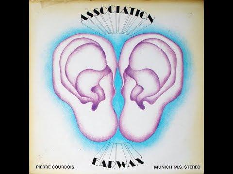 Association PC - Earwax (1970) (Full Album) [Jazz Rock, Prog Rock, Free Jazz]