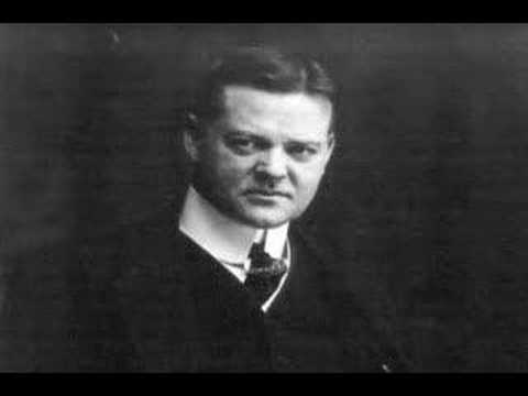 Herbert Hoover: An Uncommon Man
