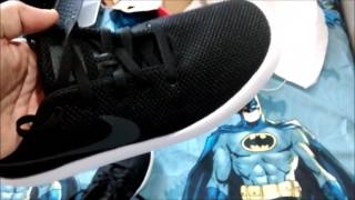 Nike Essentialist NSW Sneakers Unboxing And Review.