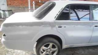 видео Mercedes 123 тюнинг | Автомобильные Новости Рунета — Каталог Автомобилей