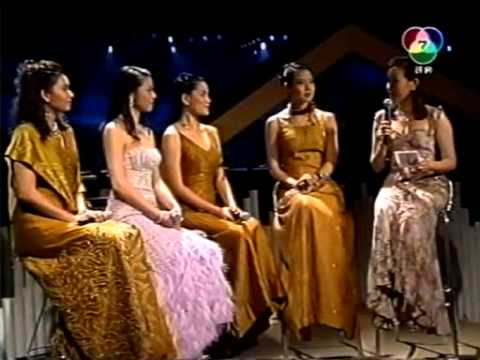 Miss Thailand Universe 2004 - Final and Crowning Moment