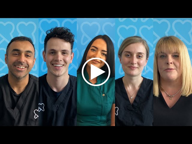 Ryton Dental | October Updates
