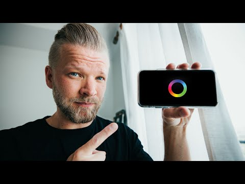 BEST NEW FILMMAKING APP - Easiest To Use By Far!