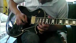 Gary Moore  Dartmoore(cover)
