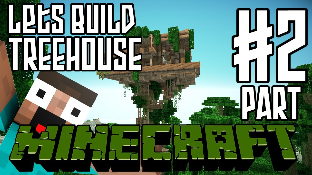 how to build a treehouse video
