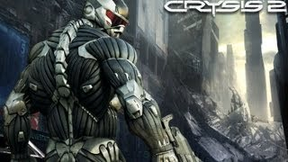 COMO DESCARGAR E INSTALAR CRYSIS 2 (PC)