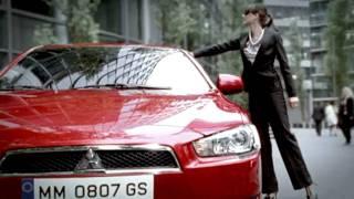 Mitsubishi Lancer - Sedan , Evo & Sportback