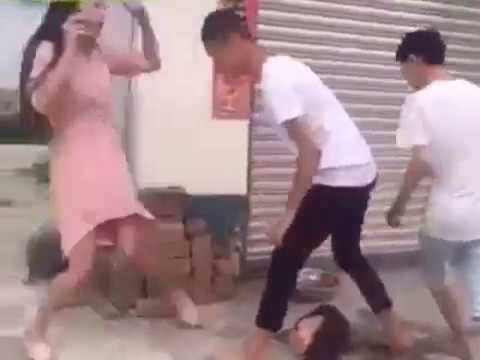 Best Funny Chinese Killing Girl Prank || Amazing Chinese Funny Prank