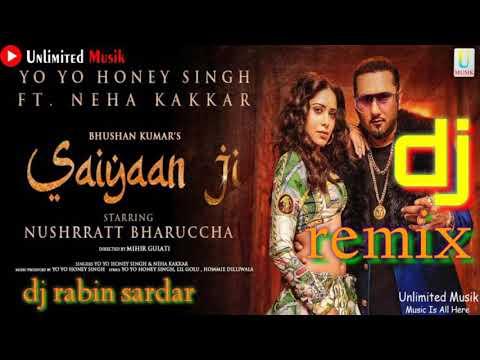 new-hindi-dj-remix-song-saiyaan-ji-yo-yo-honey-shing-2021-full-bass-ft.
