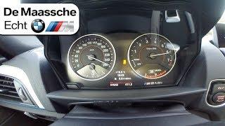 BMW M240i ACCELERATION & TOP SPEED 0-250km/h LAUNCH CONTROL   BMW M De Maassche Echt