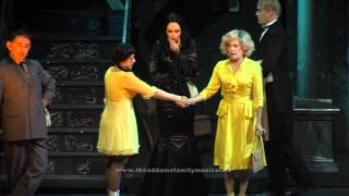 THE ADDAMS FAMILY MUSICAL -Trailer (lang)