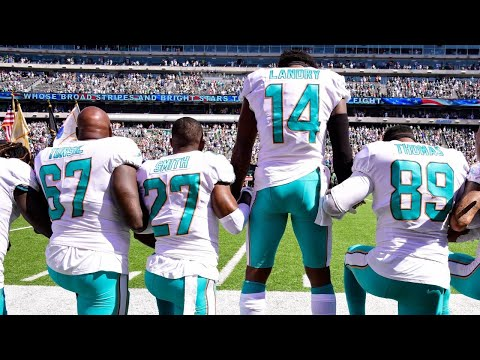 NFLPA files grievance over national anthem rules
