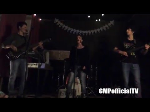 Sheryl Crow - Real Gone (Otherwise Us COVER) Live@Magic Lantern
