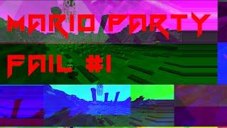 Minecraft Mario Party | Hacker Runde Mit Reaayz XD #1