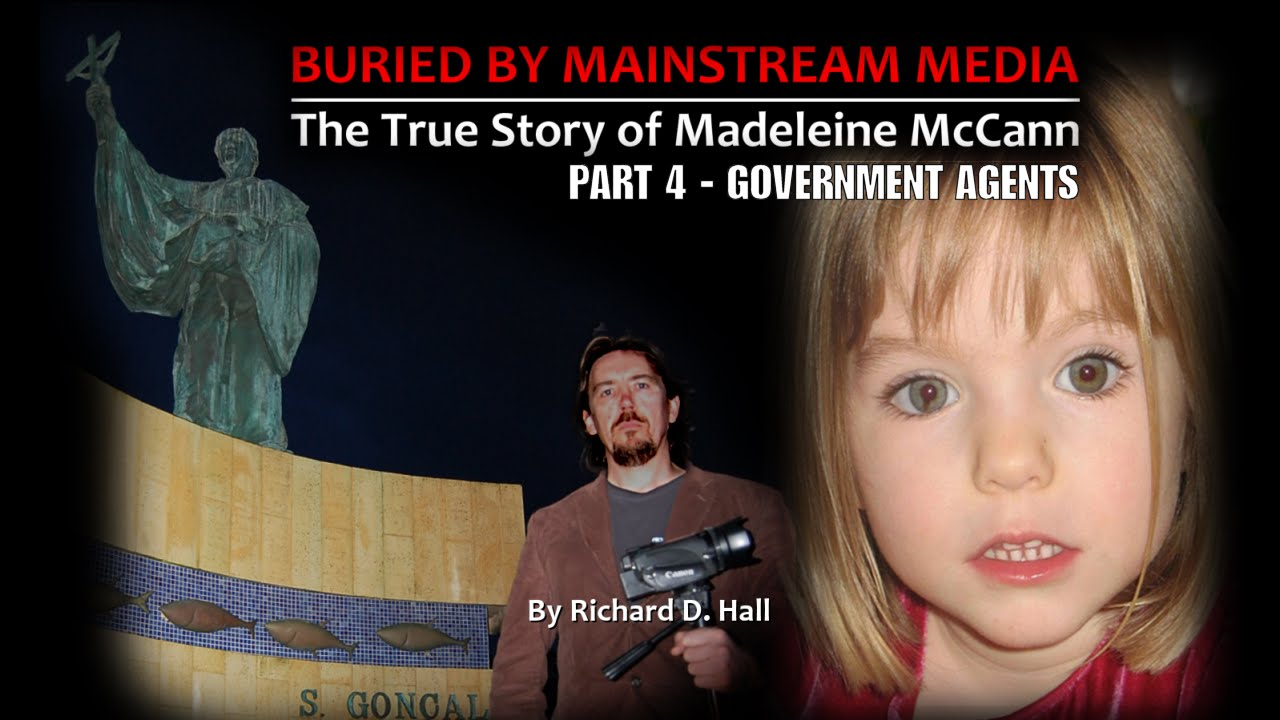 The True Story of Madeleine McCann -4