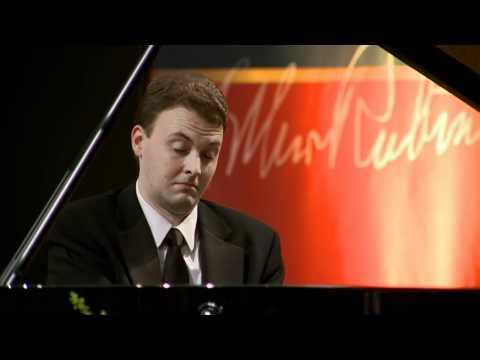 Liszt - Sonata in B minor - Eric Zuber