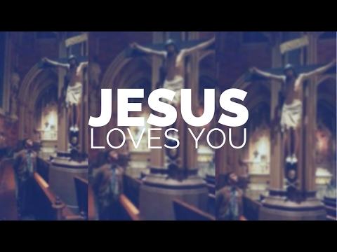 """JESUS LOVES YOU"" Documentary -- Mina Malaty's Memorial"