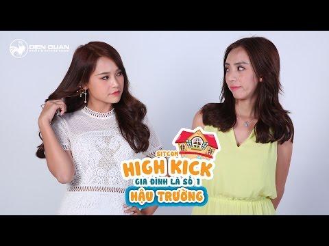 Gia đình là số 1 sitcom hậu trường: hot girl Sam lần đầu song ca với giọng hát huyền thoại Thu Trang