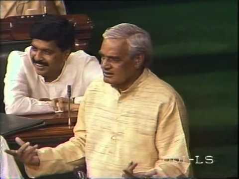Samagrah Atal ji : Chunaoti Bharstachaar Ki: Shri Atal Bihari Vajpayee [Full]