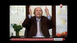 الموعظة الحسنة الدكتور مبروك عطية حلقة 31 12 2013