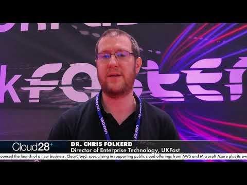 Dr Chris Folkerd - UK Fast