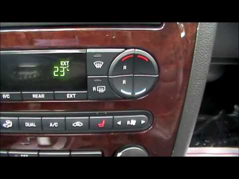 2006 Ford Freestyle Large M4v Youtube