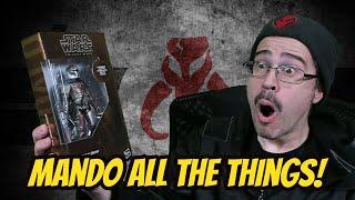 TLDR: The Mandalorian Episode 1 Review & Reaction