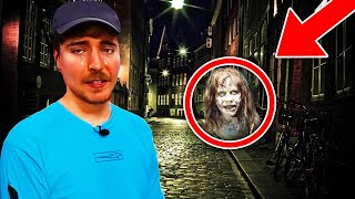 5 SCARIEST THINGS Found By YouTubers! (DanTDM, MrBeast, Guava Juice)