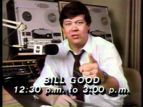 CKNW AM 98 TV commercial 1988